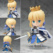 Nendoroid Fate Grand Order King of Knights Saber Arturia Pendragon Action Figur