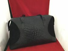 """Etienne Aigner genuine leather purse, 15"""" long, 5"""" wide, 9"""" tall"""