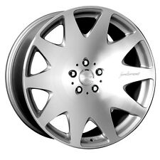 "20"" MRR HR3 Wheels Rims 20x8.5 5x114.3 Rims Set For Toyota Camry Maxima Altima"