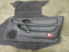 mitsubishi 3000gt / dodge stealth PASSENGER door panel GREY  #37