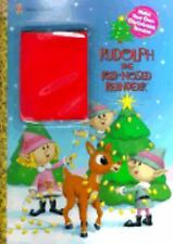 Rudolph Make Your Own Ornament (Color Plus)
