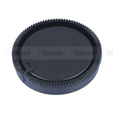 iShoot Rear lens cap cover protector for Sony & Konica Minolta a mount
