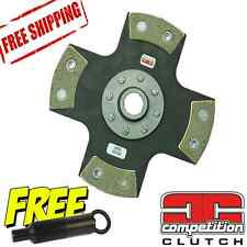 Competition Clutch 4 Puck Solid Honda D15 D16 99698-0420