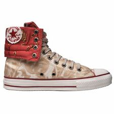 CONVERSE ALL STAR CHUCKS GOLD EU 37,5 UK 5 LIMITED EDITION BROKAT 1U436 XHI ROT
