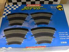 Carrera Servo 140plus Curva 1 45° 77519