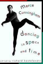 Merce Cunningham: Dancing in Space and Time by