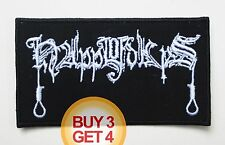 HAPPY DAYS PATCH,BUY3 GET4,TRIST,NOCTURNAL DEPRESSION,STERBEND,SILENCER,SHINING