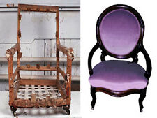 How to Upholster - Pleasure/Profit - Renew Antiques DIY