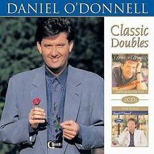 Especially for You/Love Songs by Daniel O'Donnell 2 CD SET LIKE NEW..30 SONGS