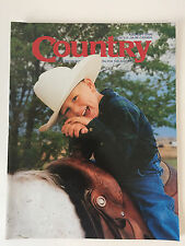 Country Magazine For Those Who  Live In Or Long For The Country AUG SEPT 2000