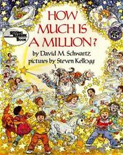 How Much Is a Million? by Schwartz, David M.