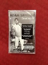 Adam Sandler - Stan and Judy's Kid oop Cassette NEW