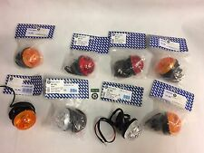 WIPAC Land Rover Series 2a & 3 Full Replacement Set of Lights