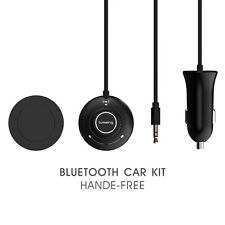 Lumsing Bluetooth Auto Freisprecheinrichtung car kit MP3 Music Receiver
