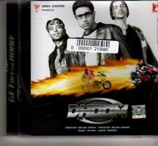 (AT36) Dhoom, Get Off The Road!  - 2004 CD