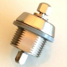 BLOCCO CIRCOLAZIONE COLTELLO acciaio inossidabile per VORWERK BIMBY 3300 TM3300