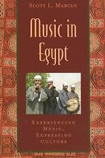 Global Music: Music in Egypt : Experiencing Music, Expressing Culture by...