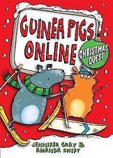 Guinea Pigs Online: Christmas Quest