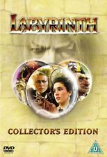 Labyrinth (Collector's Edition) [DVD]