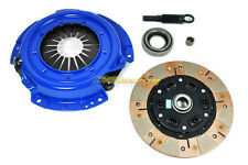 FX MULTI-FRICTION CLUTCH KIT for NISSAN 720 P/U 2.5L DIESEL 810 MAXIMA 2.4L 2.8L
