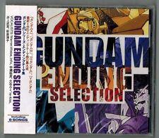 Gundam Ending Selection. SM Records CD