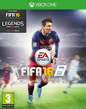 FIFA 16 for Xbox One - UK Preowned - FAST DISPATCH