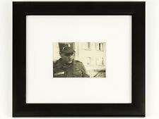 c1959 Elvis Presley Original Signed Photograph in Germany