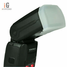 Yongnuo Flash Diffuser Bounce cover for Flash Speedlite Unit YN600EX-RT & II