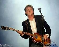 Paul McCartney 8x10 Photo 030