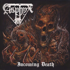Asphyx - Incoming Death (Vinyl LP - 2016 - EU - Original)
