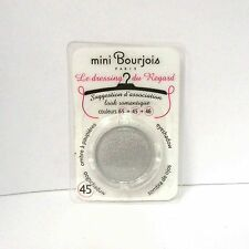 Bourjois mini Le dressing du Regard Eyeshadow Refill 45 0.05 oz