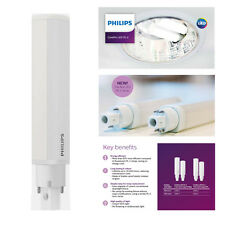 Philips CorePro LED PLC 6.5w = 18w 840 2 PIN G24d-2 Replaces Biax Dulux Lynx D