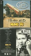 ASH : TRAILER + KUNG FU ( 2 CD ) / COMME NEUF - LIKE NEW