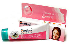 Himalaya Fairness Cream for Skin Nourishing / Glowing Reduce Pigmentation 50Grm