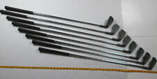 Pinemeadow Oversize Iron Golf Club Set 8 Clubs P 3 4 5 6 7 8 9 Sure Tac Grips S