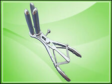 3 Prong Mathieu Anal Speculum 3 Prong Mathieu Speculum Excellent Quality