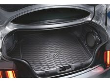 Ford 2015-2017 Mustang Cargo Area Protector Liner FR3Z-6111600-BA W/ Subwoofer