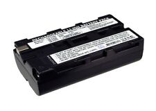 7.4V battery for Sony CCD-TRV46E, DCR-TRV203, DSR-200, DCR-TRV125E, DCR-TRV900