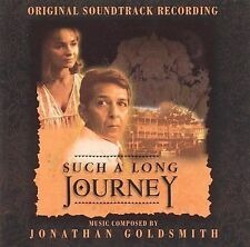 Such a Long Journey  MUSIC CD