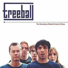 The Strawberry Blonde School Of Class, Treeball, Excellent