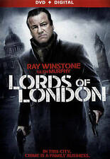 Lords Of London [DVD + Digital], New DVDs
