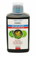 Easy-Life Ferro 500ml Iron Plant Fertiliser for Aquarium Aquatic Plants Tank