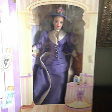 Barbie as Mrs. P.F.E. Albee 1st in Series Pre-Owned in Original Box