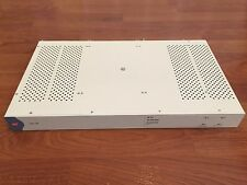 Digital Cross Connect RAD DXC-8R, Dual power supply, 2 DCL.3, 4 D4T1. Never Used