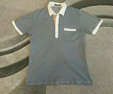 REDUCED Farah polo shirt large but more like a medium mint condition