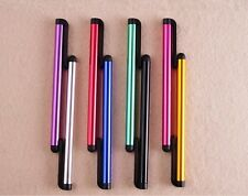 100pcs Lot Universal Stylus Touch Screen Pen For Tablet PC iPhone 4 4S 5 5S 6