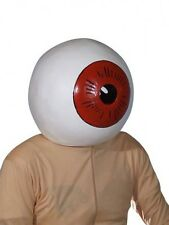 Halloween Party Mask GeGeGe no Kitaro Daddy Eyeball Mask Rubber from Japan