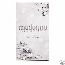 Madonna Diamonds Ladies Women Perfume Eua Toilette Spray Fragrance Femme 50ml UK