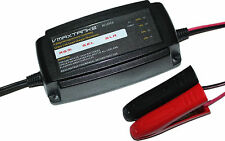 VMAX BC1205A 12V 5A 4-Stage Smart Charger and Reconditioner for Optima Battery