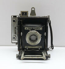 Graflex Baby Speed Graphic 2x3 Large Format Camera with Ektar 101mm f4.5 #15